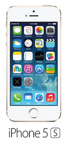 iPhone-5s-test-drive