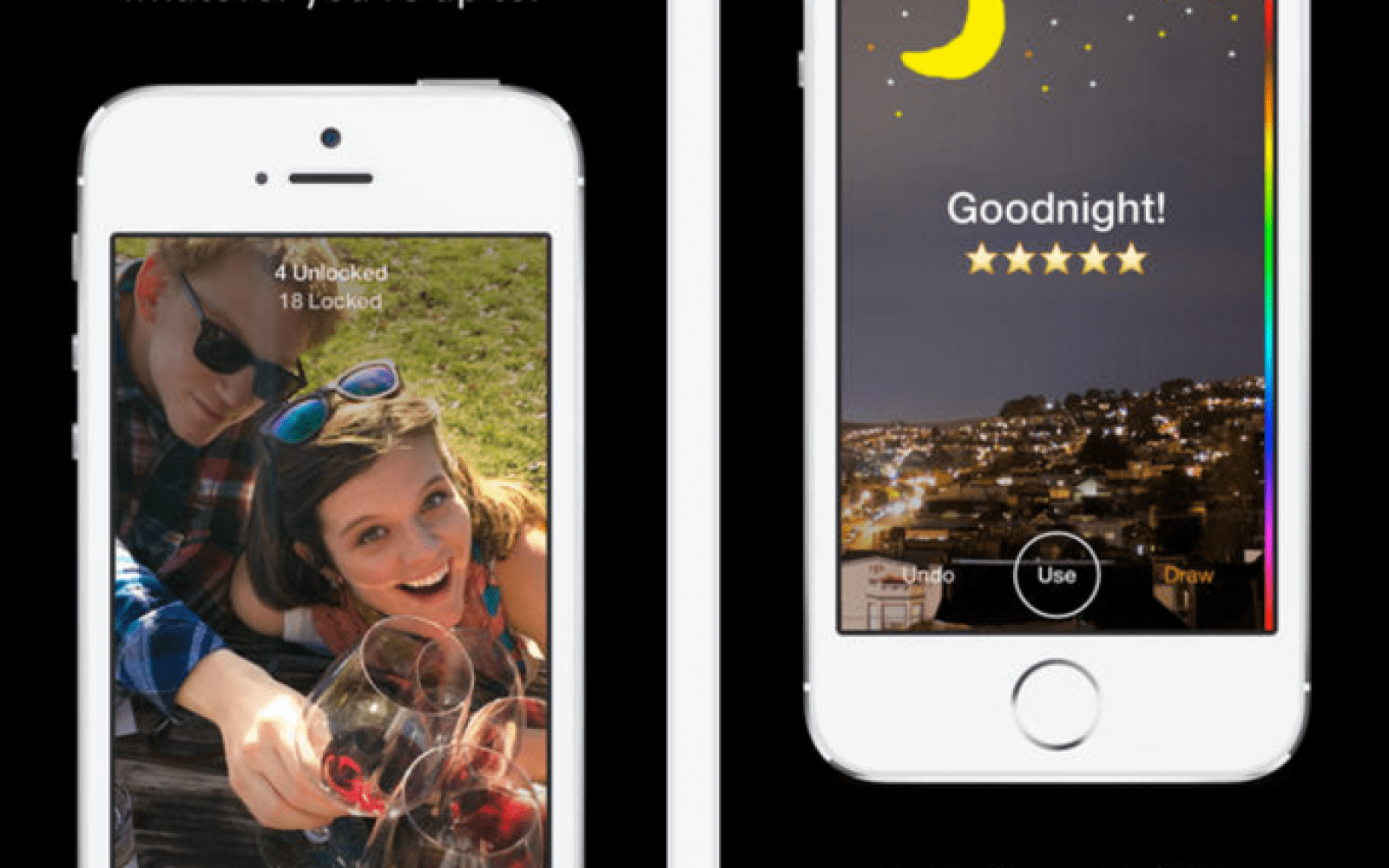 Facebook's Snapchat competitor arrives on the App Store, then appropriately disappears