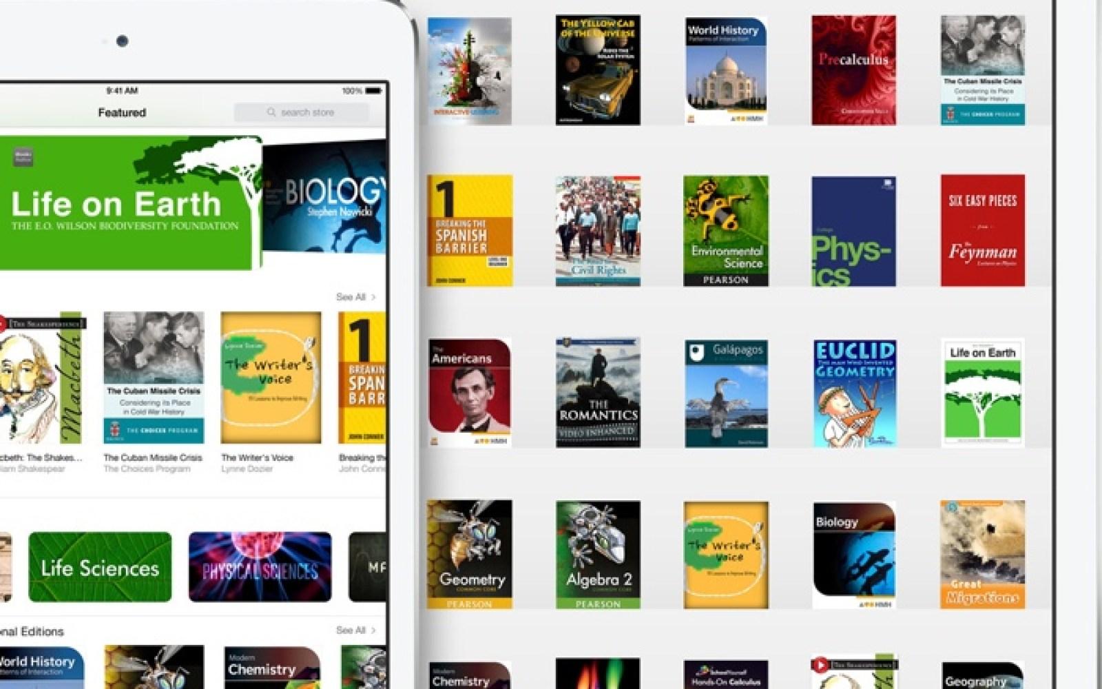 Apple granted preliminary approval for $450 million ebooks settlement