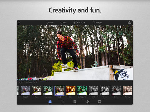 Adobe Touch 3.5