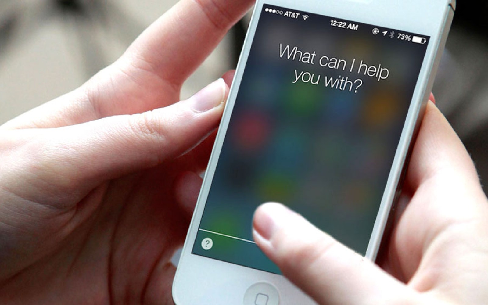Court rejects Apple's attempt to dismiss claim that Siri infringes Chinese patent