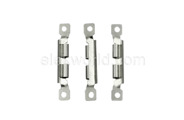 Battery cover fasteners