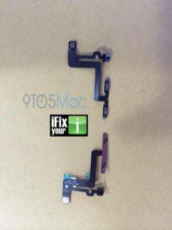 iPhone 6 volume flex