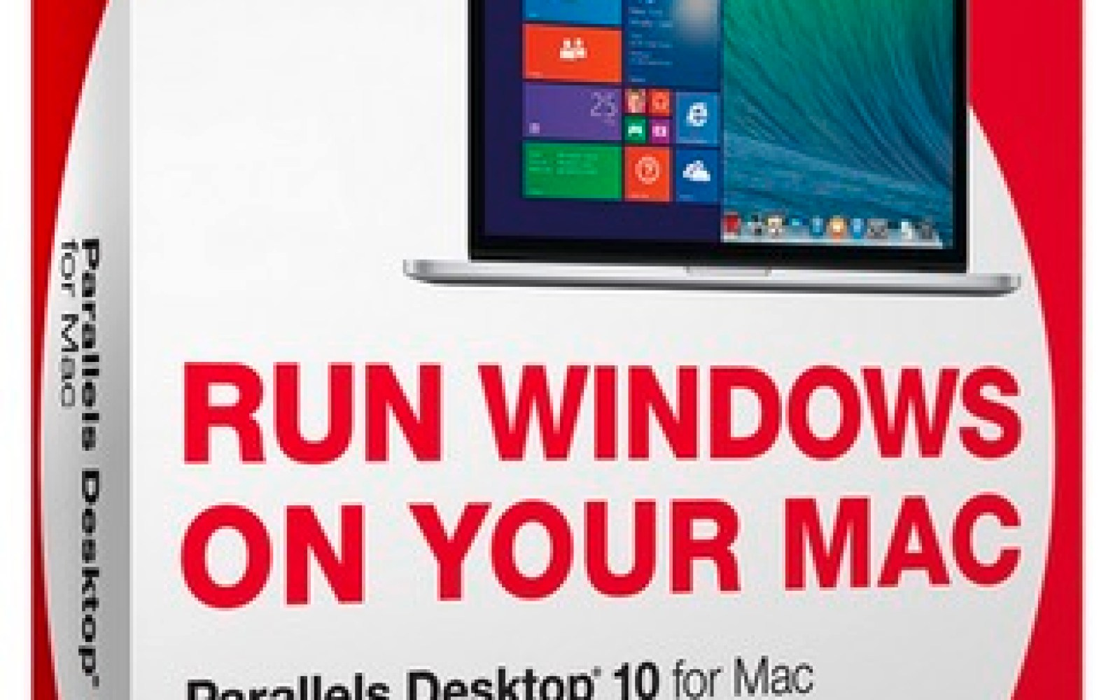 Parallels Desktop 10 announced with support for Yosemite, iCloud Drive, and much more