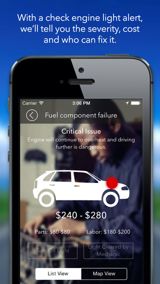 Dash releases its smart driving application for iPhone with support