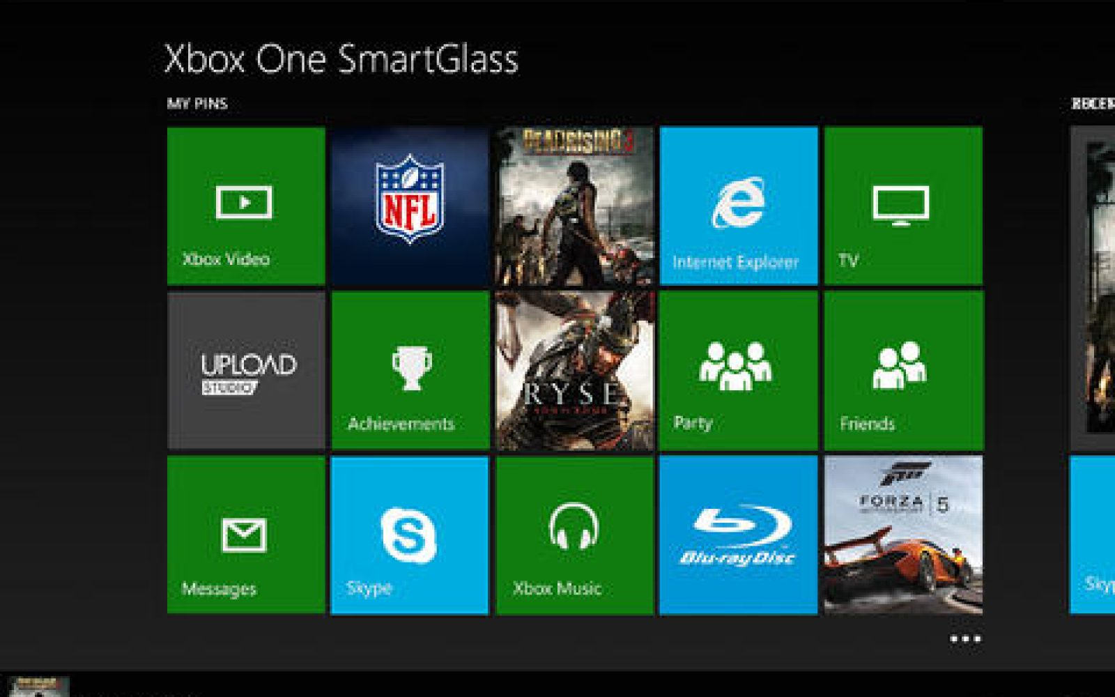 how to connect an iphone to a xbox one