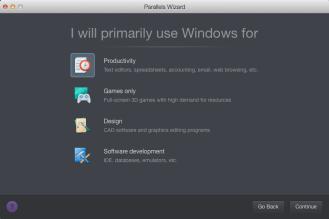 VM Configuration Presets