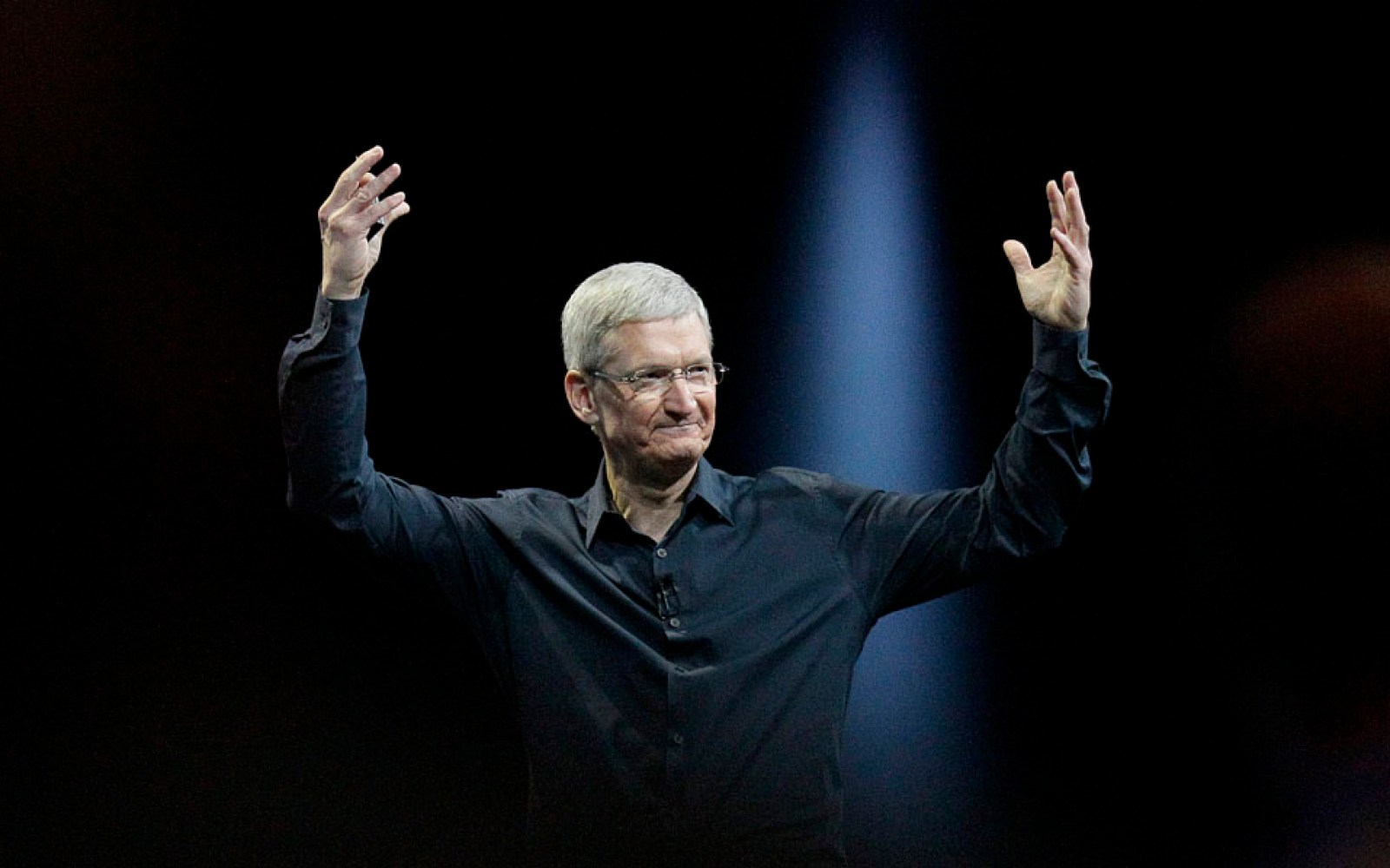 Apple made more revenue from iPhone in a single quarter than Google has ever made from Android