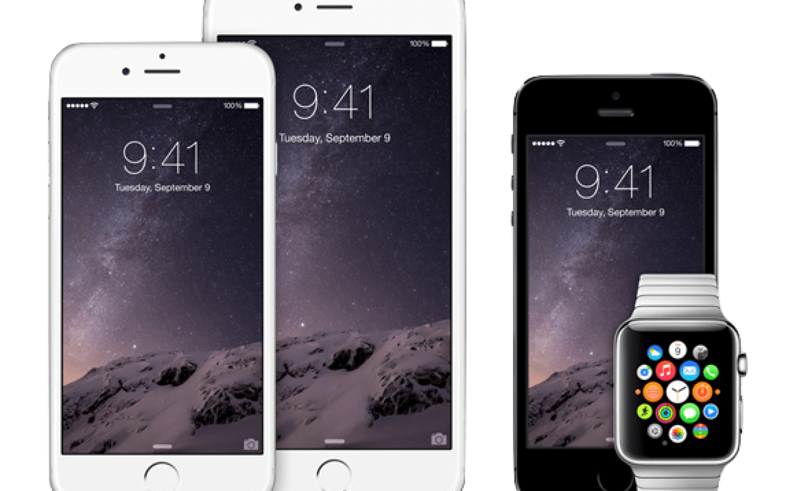 Apple Watch to be managed by a dedicated iPhone app, Watch apps are installed from the phone