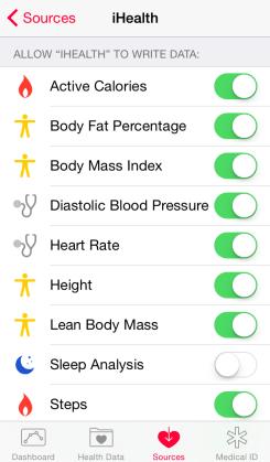 Health Screenshot-3