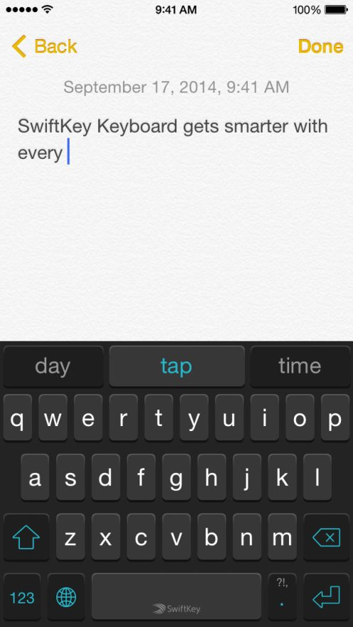 iOS 8 Roundup: The best third-party keyboards to try out