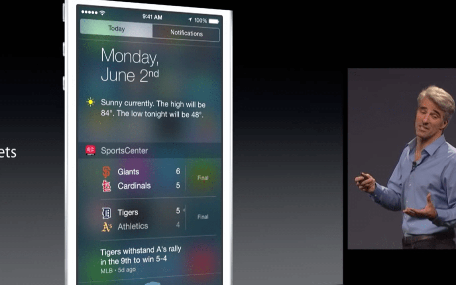 iOS 8 Roundup: The latest apps with Today widgets in Notification Center