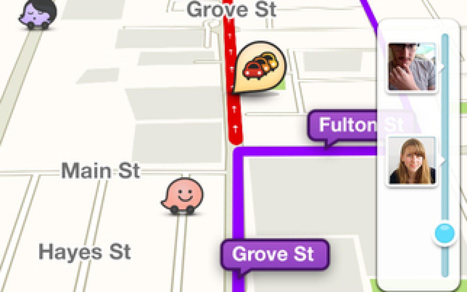 Waze app now automatically remembers where you park - 9to5Mac