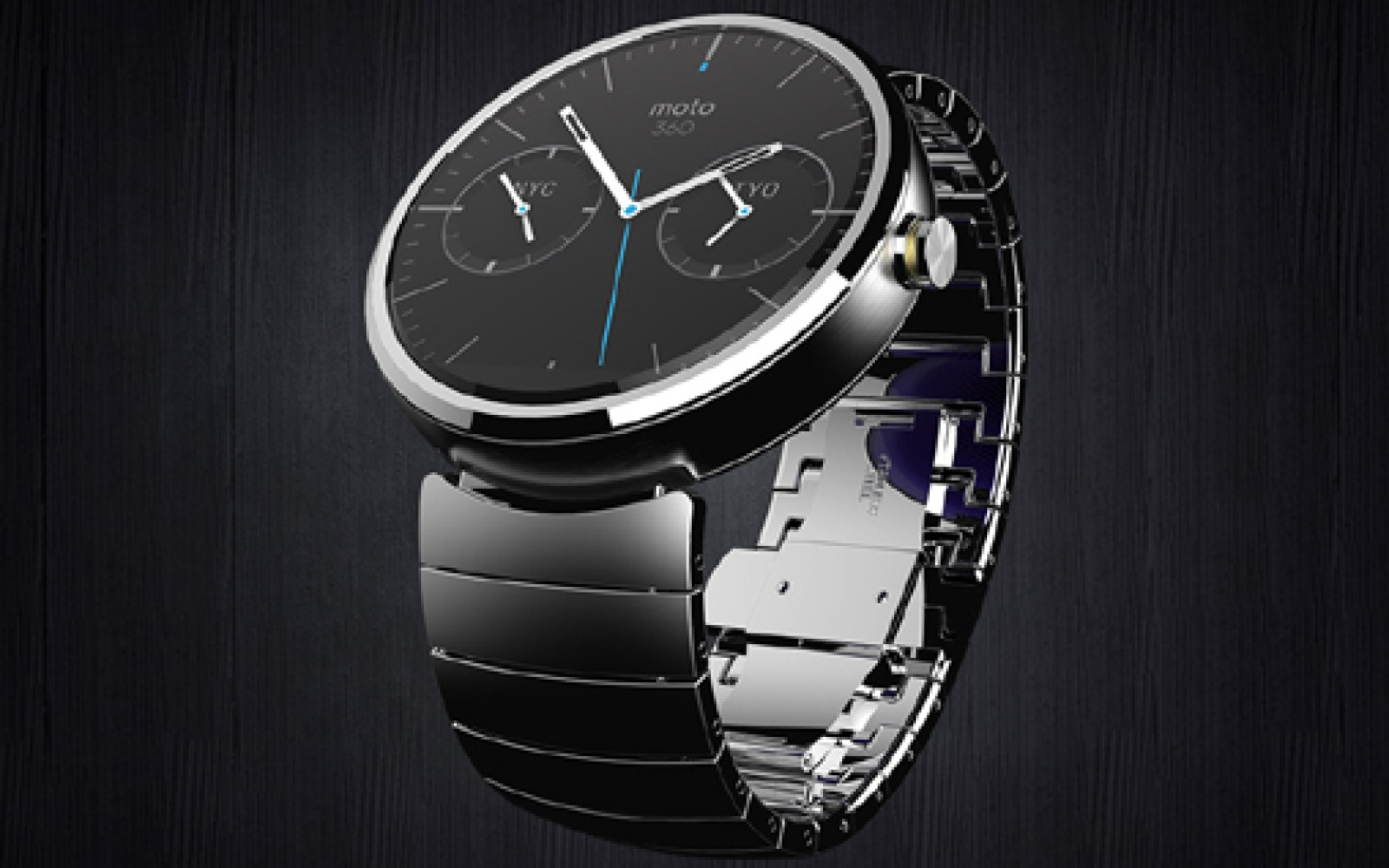 Android Wear Devices won't be iOS or Mac compatible this year