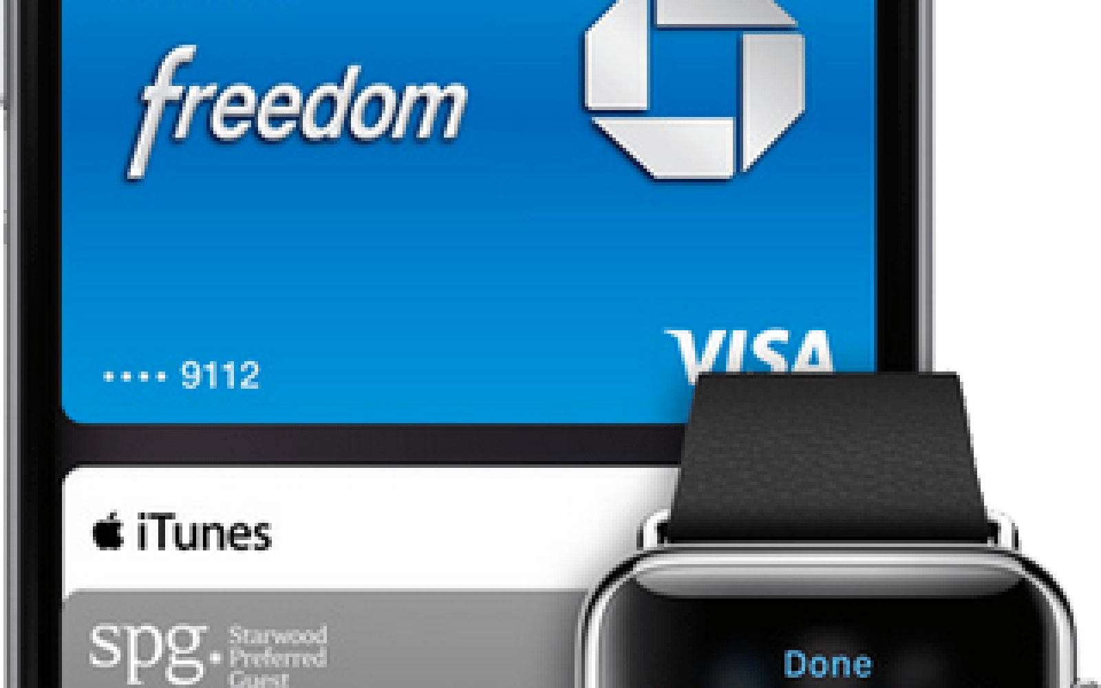 Walmart on why it doesn't accept Apple Pay: 'What matters is that