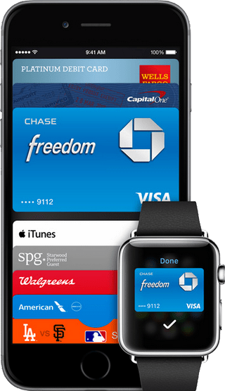 Apple Pay Banks
