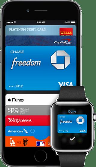 Apple Pay Banks