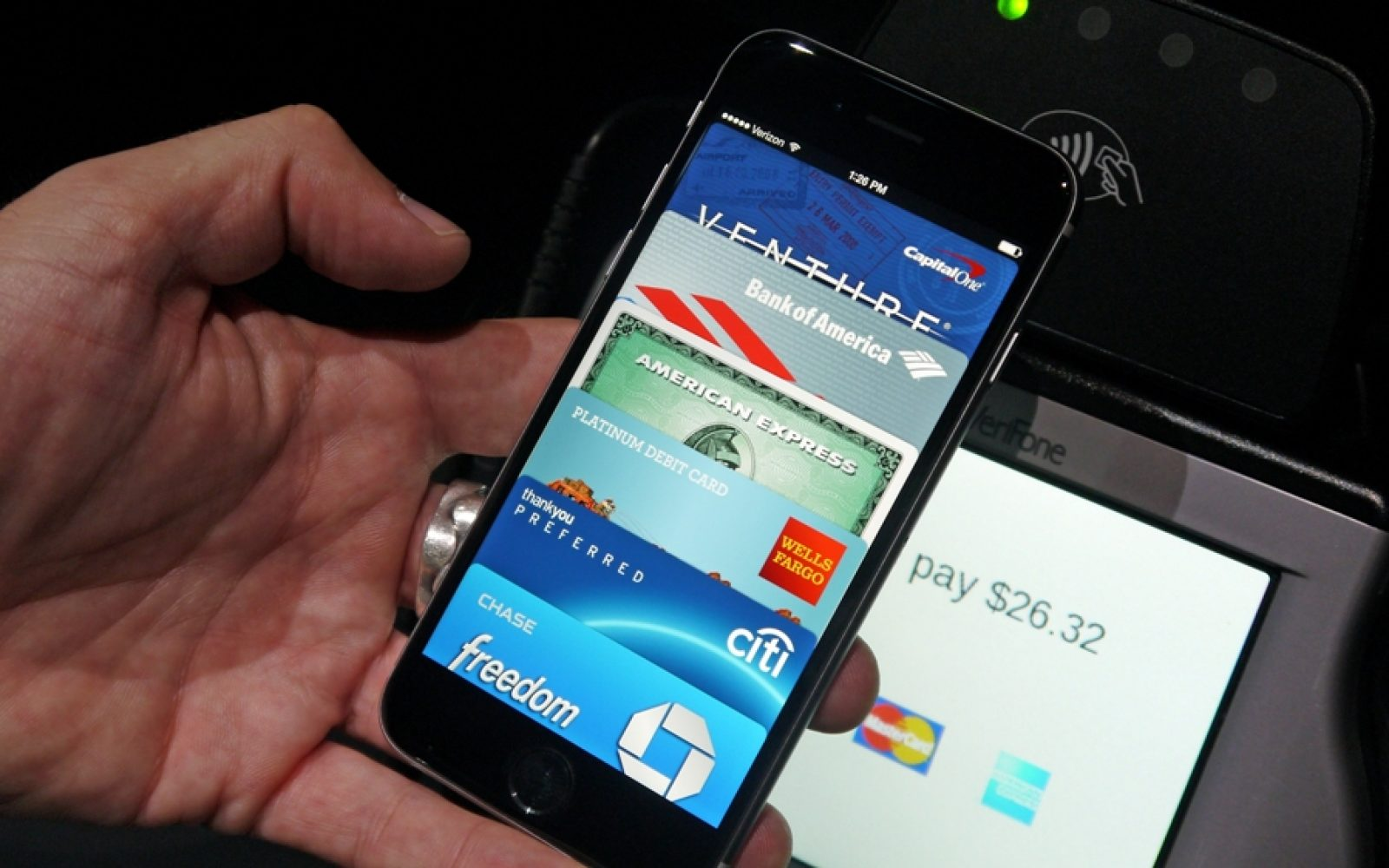 iOS 8 How-to: Remotely remove your credit cards from Apple Pay - 9to5Mac