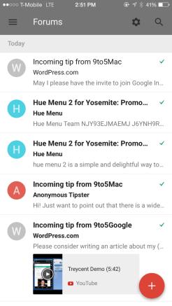 InboxForums