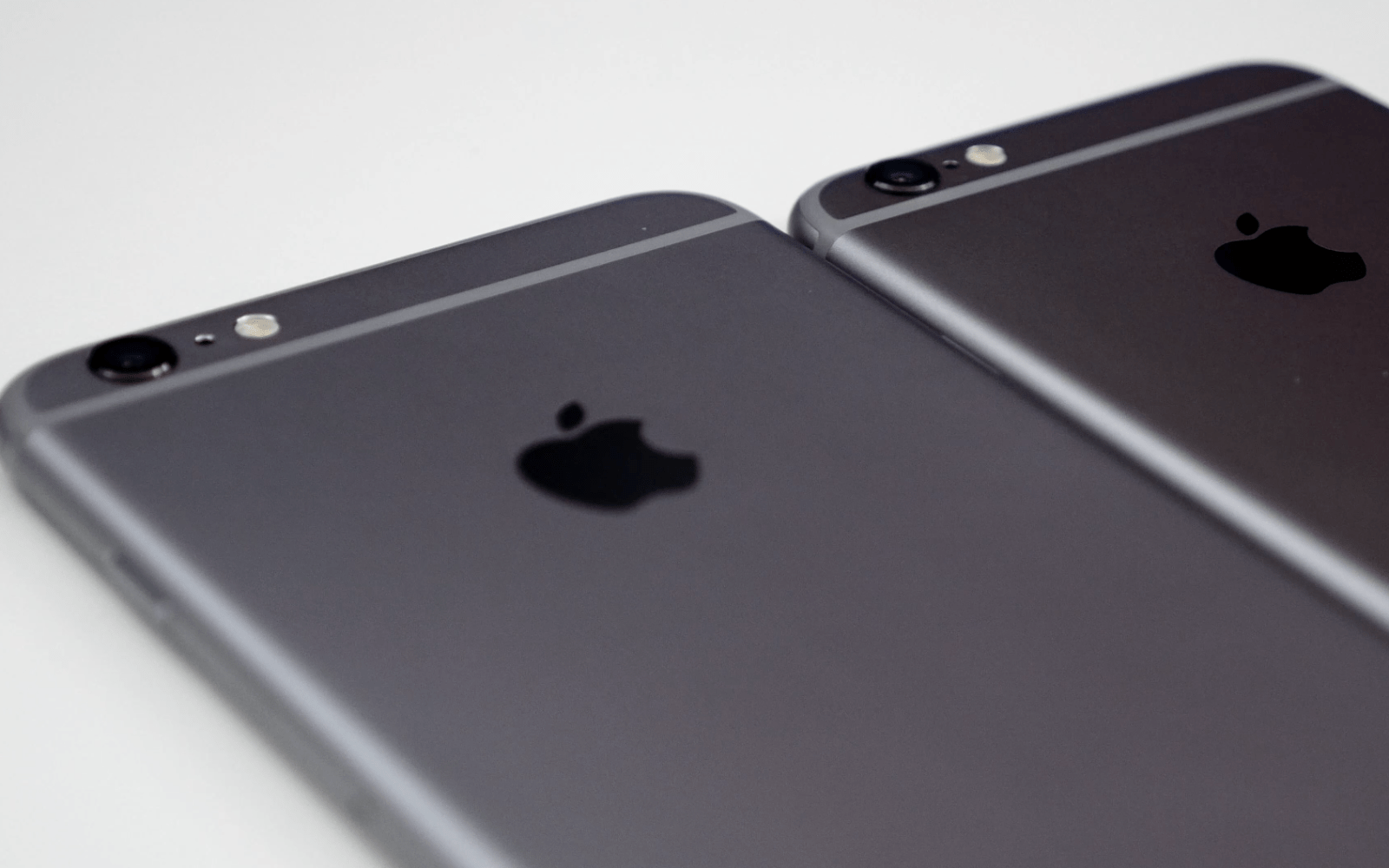 Bigger, stronger iPhone could add Force Touch and battery life, eliminate #bendgate and camera bump