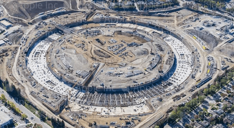 Apple-Campus-2-Aerial-Nov-11
