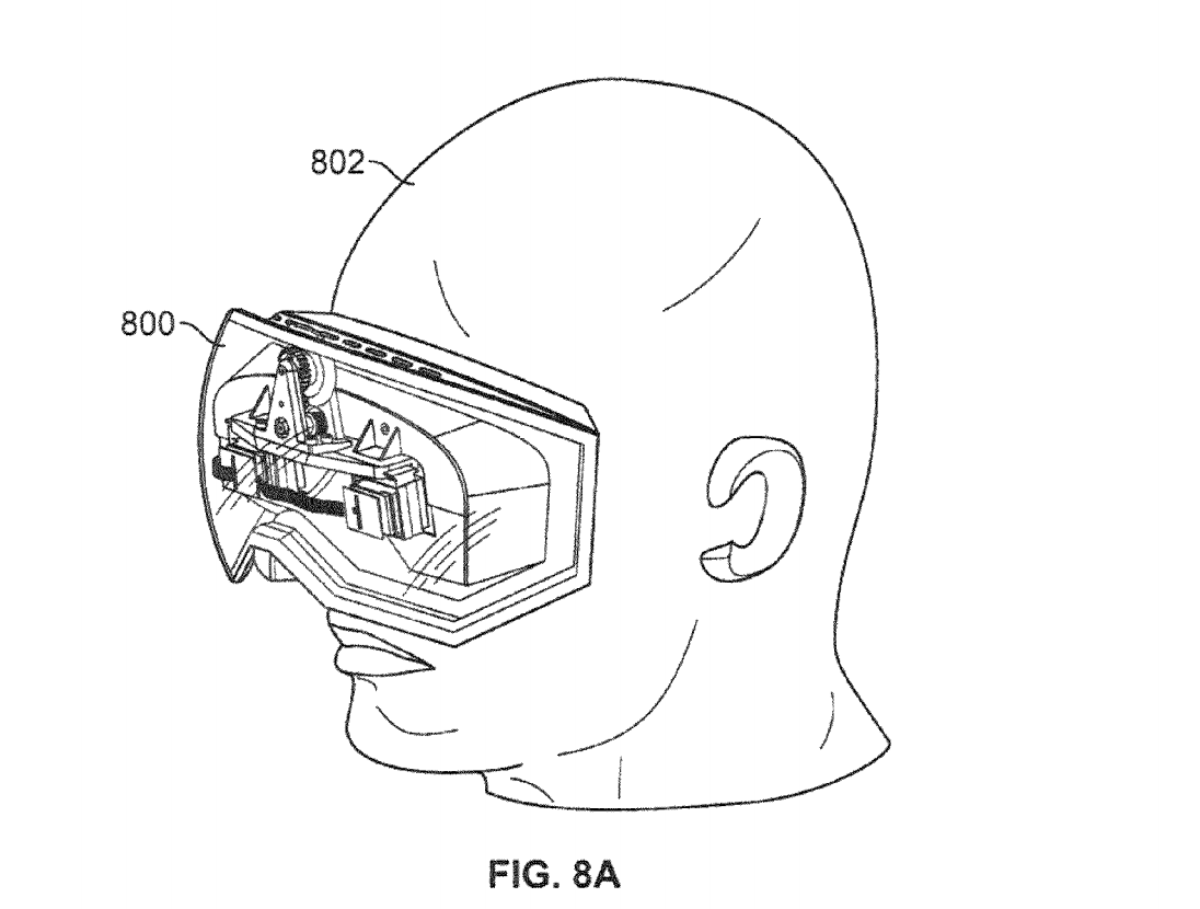 Apple looking for app engineers to work on virtual reality