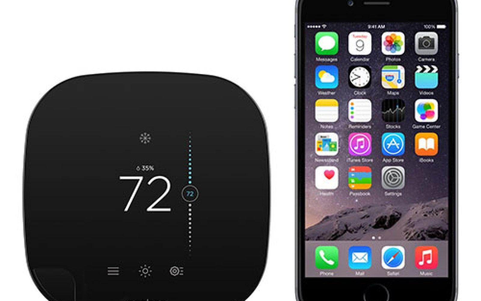 Apple Stops Selling Nest U0026 39 S Smart Thermostat Following