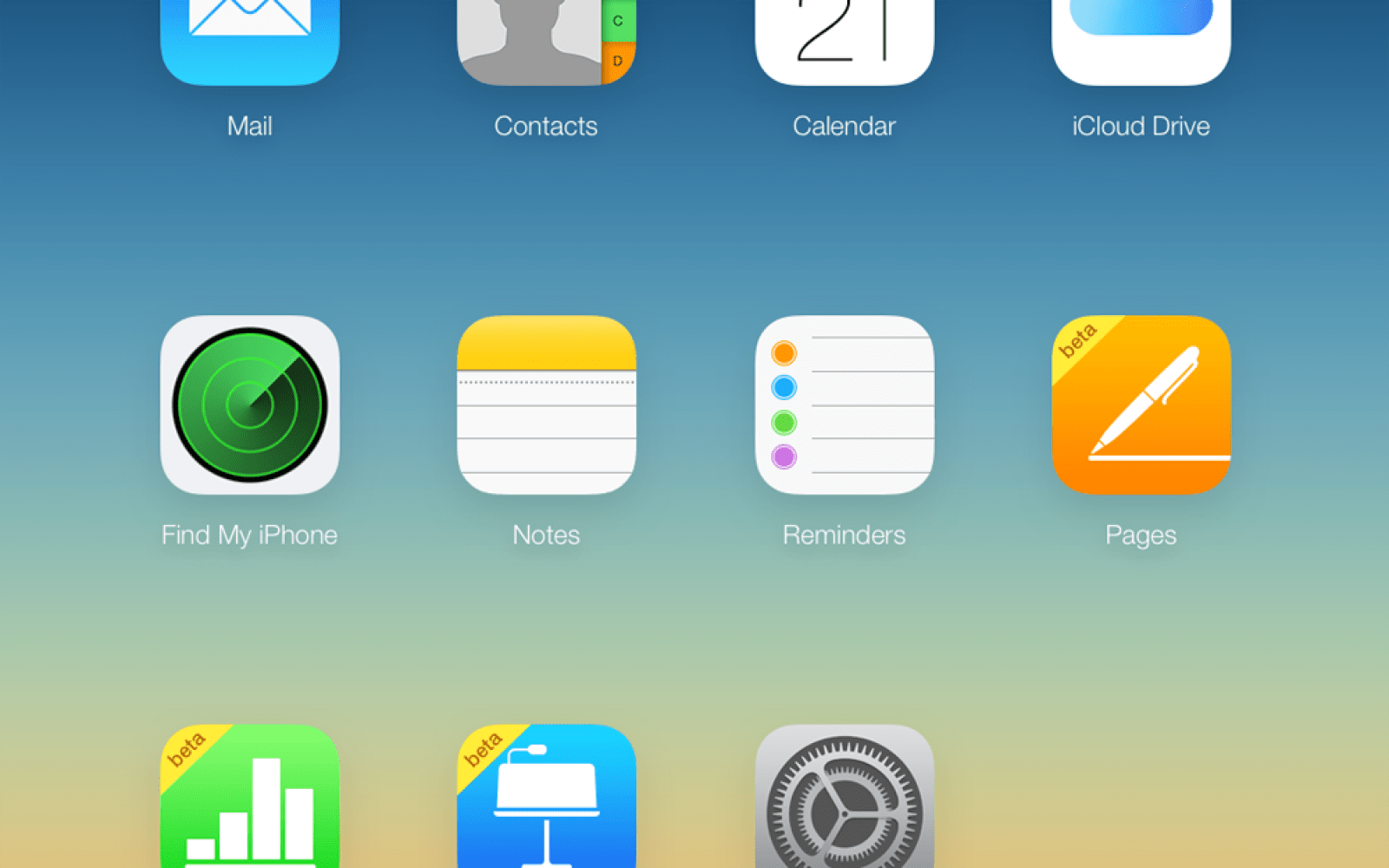 iWork for iCloud updated with eight new languages, easier document renaming and more