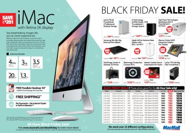 MacMall_Black_Friday_Ad 2