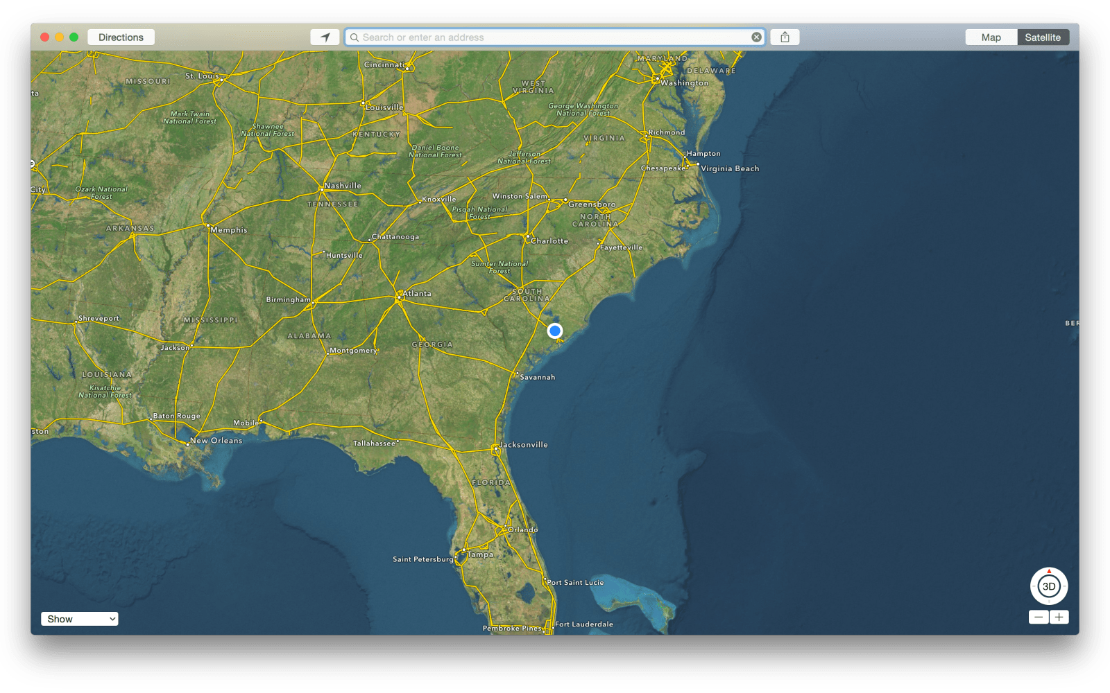 Apple continues to beef up Maps data with addition of ten new providers