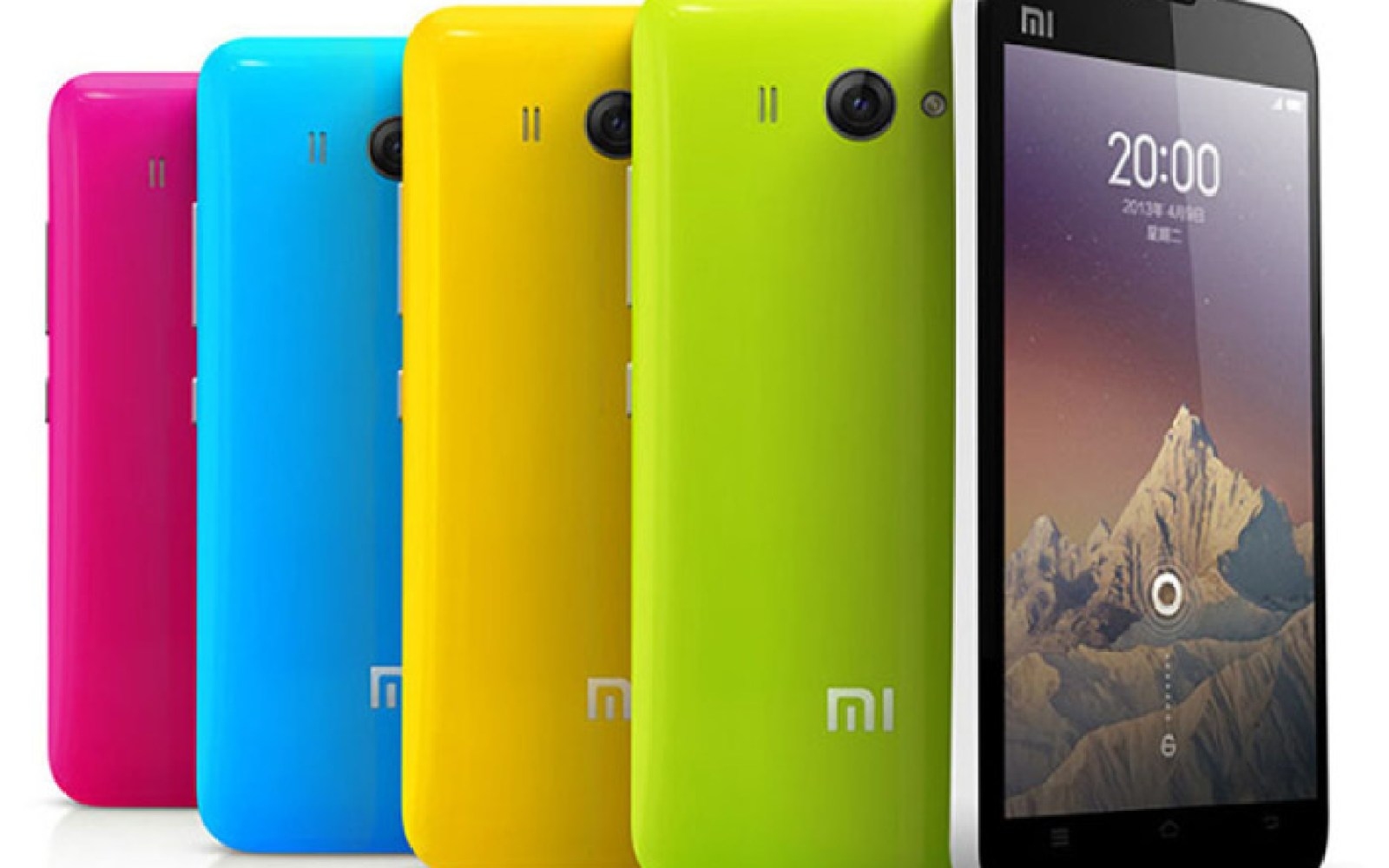 Xiaomi thinks it can top Apple and Samsung as world's largest smartphone maker within a decade