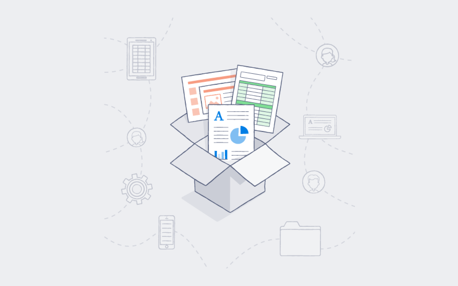 Dropbox for Business API officially announced for corporate IT systems