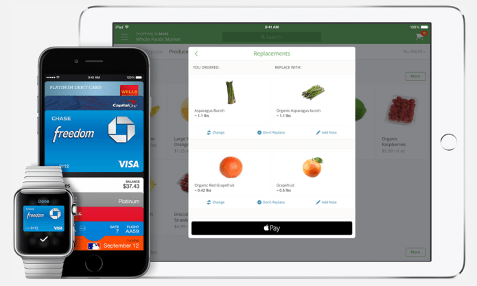 The latest stores and apps to accept Apple Pay (Running list) - 9to5Mac
