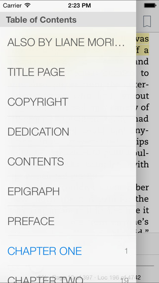Kindle for iOS 2
