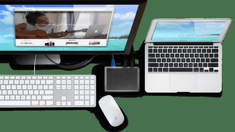 CalDigit Thunderbolt Station 2 USB Download Driver