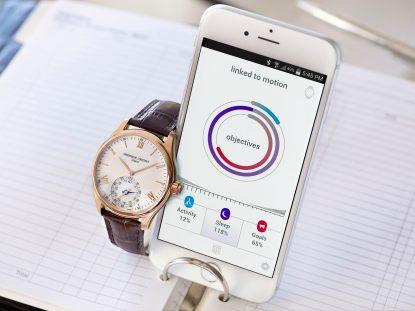 Frederique Constant-smartwatch-01