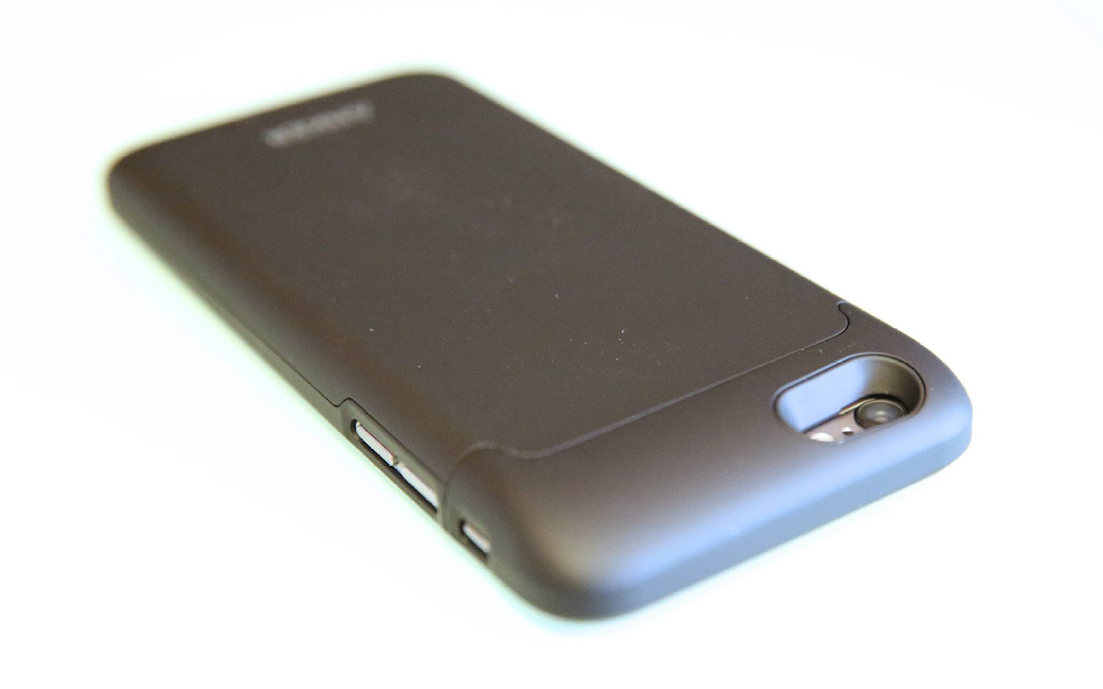 wholesale dealer 98d6e 198bb Review: Anker's Ultra Slim Battery Case for iPhone 6 offers a ...