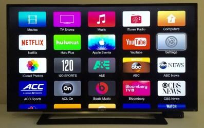 Image result for apple tv channels