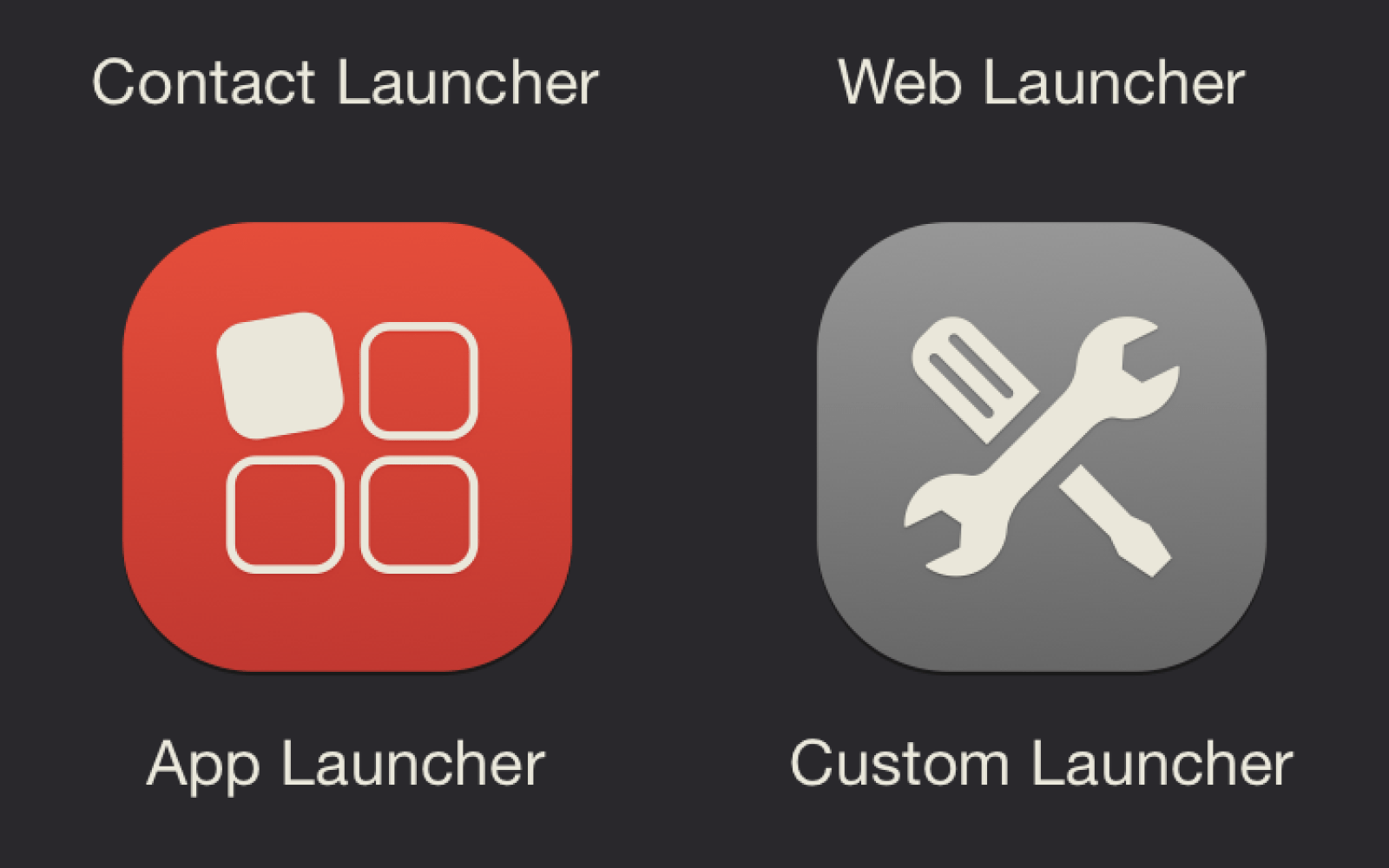 Launcher returning to the App Store after controversial Today widget rejection last year