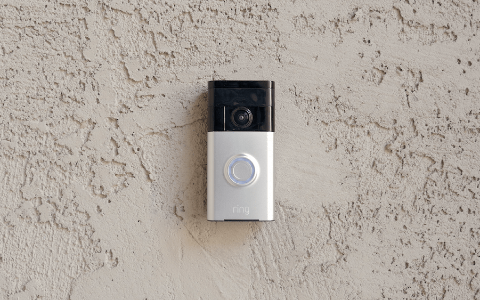 Review Ring Video Doorbell Is A Simple Smart Home Accessory That Wireless Network Diagram Puts Security First