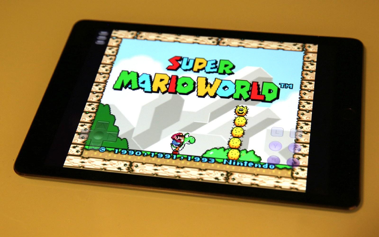 Opinion: Don't hold your breath for real Nintendo games on your iPhone or iPad