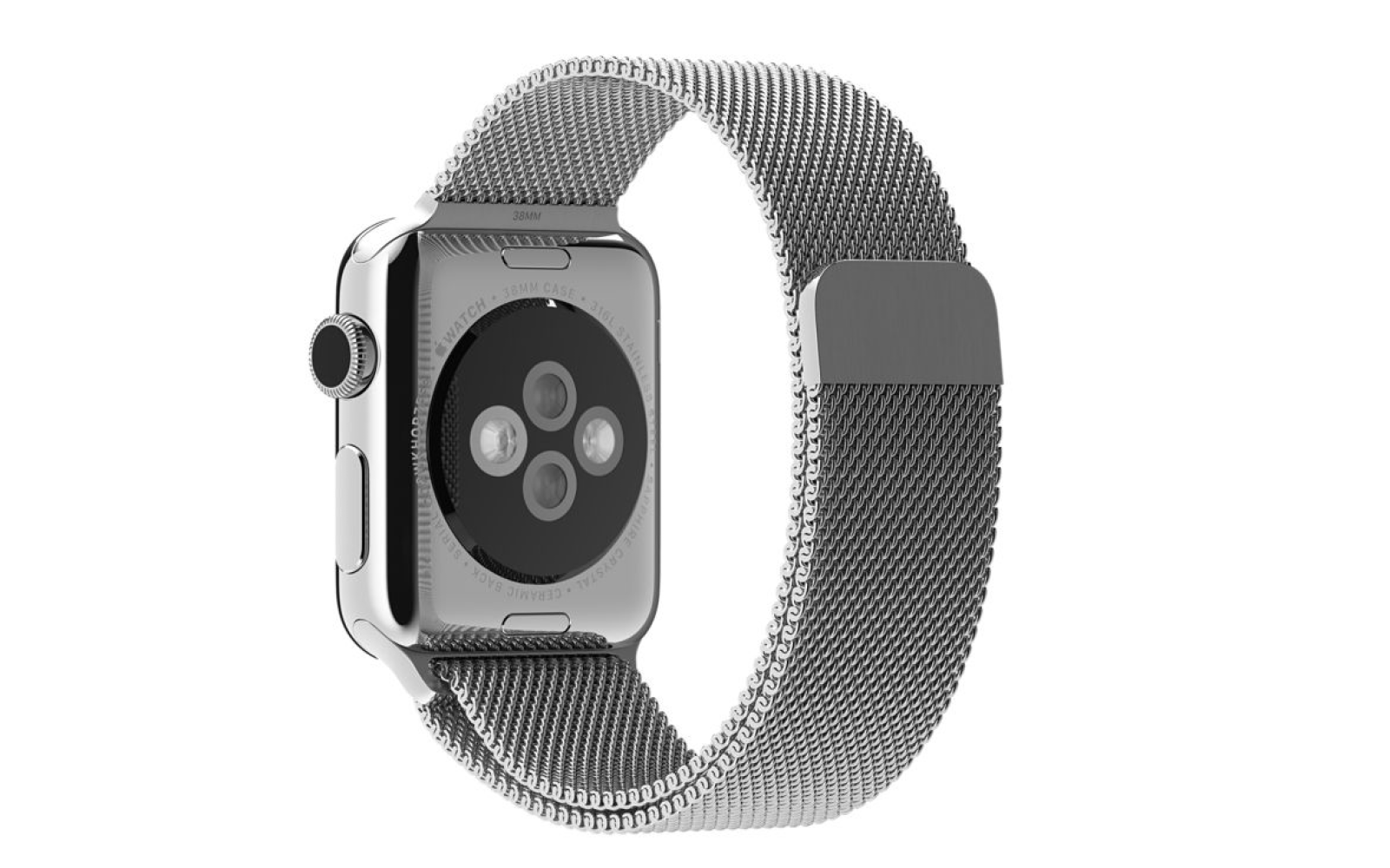 Apple Releases Watch Battery Test Results