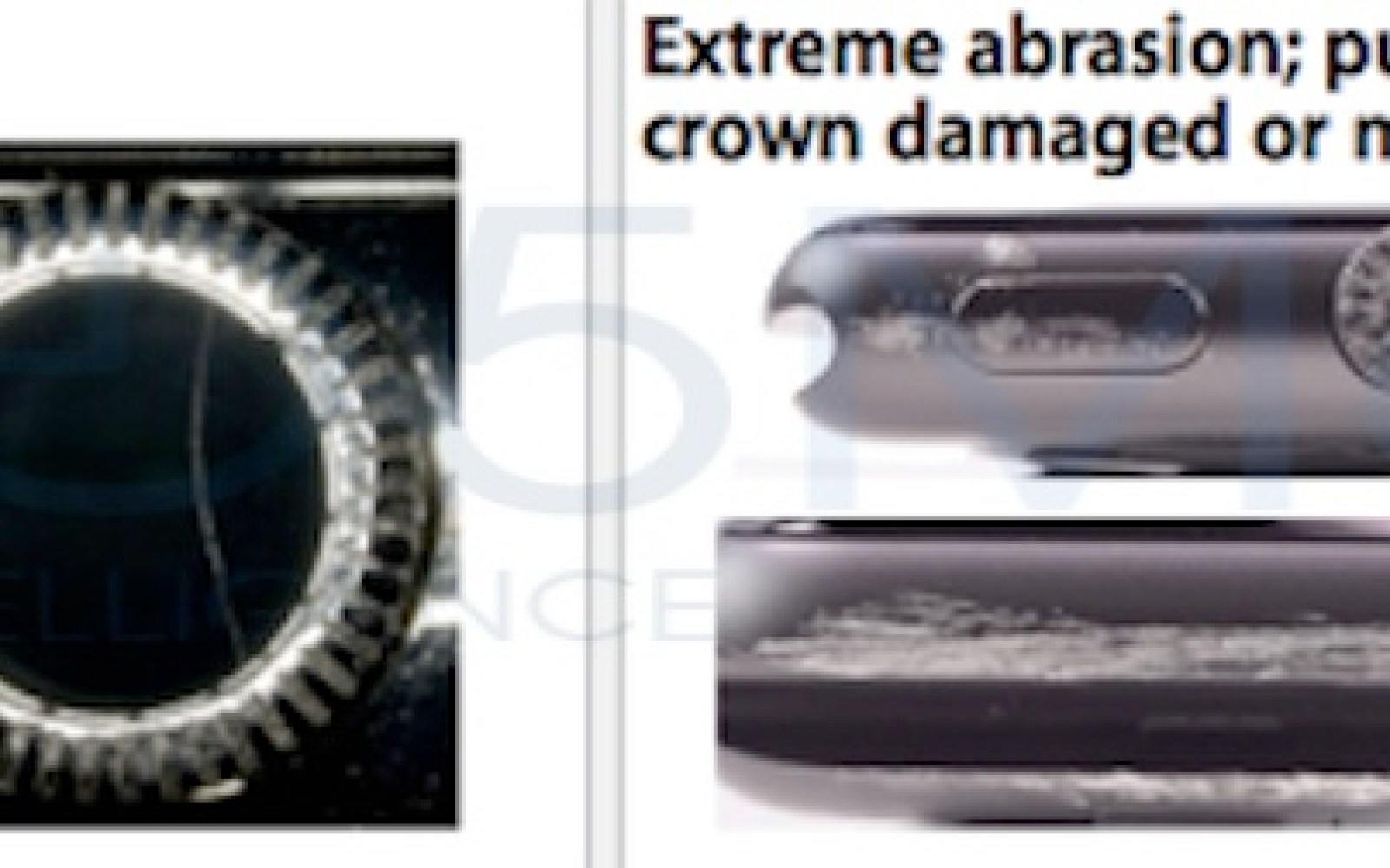 What Apple Watch damage is covered by warranty? Here's how Apple will determine what's eligible