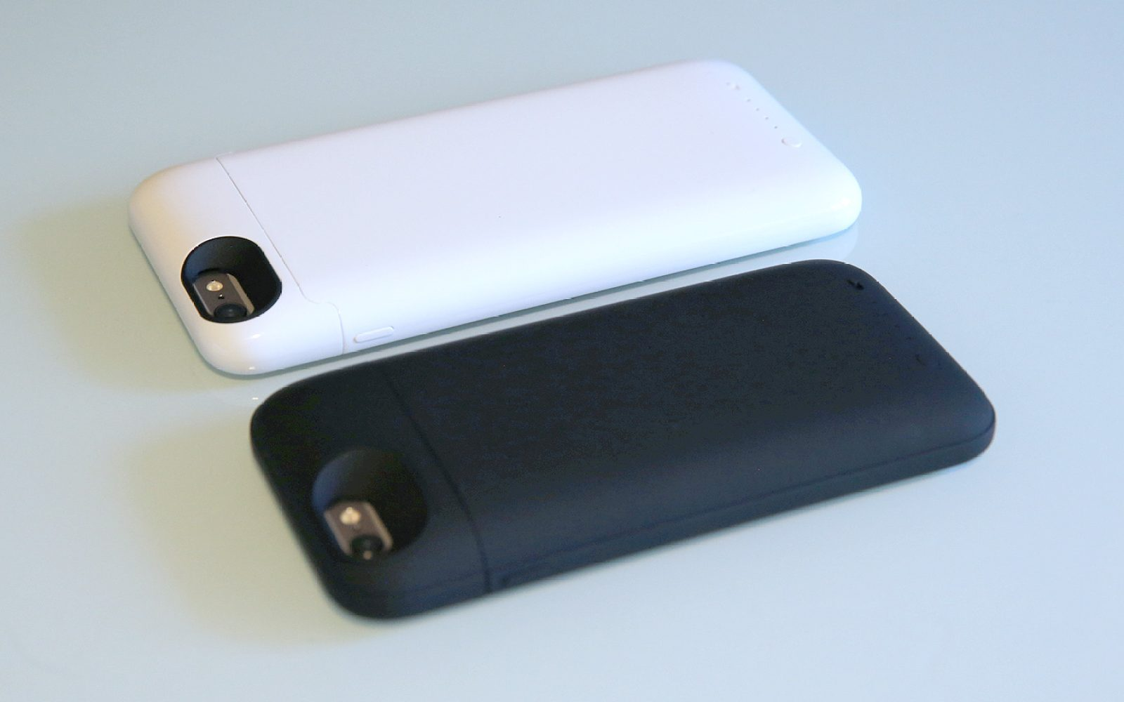 newest 5c0d8 e2b42 Review: Mophie's Juice Packs for iPhone 6 + 6 Plus are polished ...