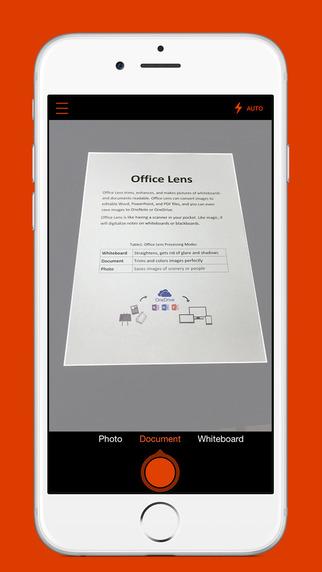 Office Lens 1