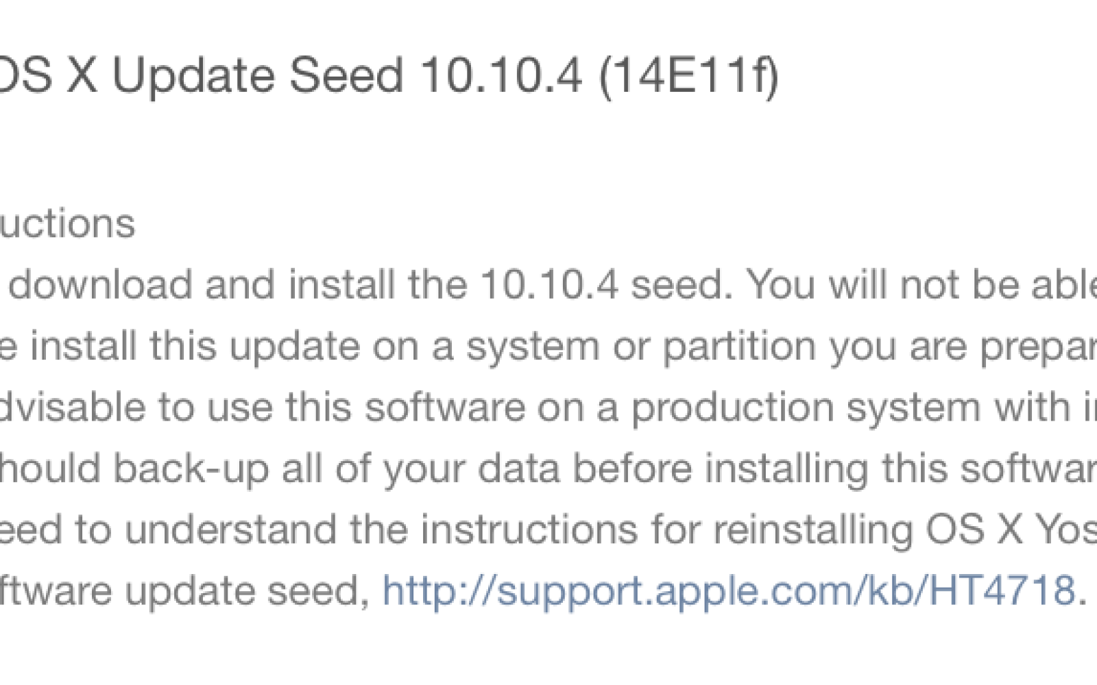 appleseed - 9to5Mac