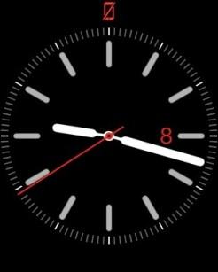 Apple Watch No iPhone 2