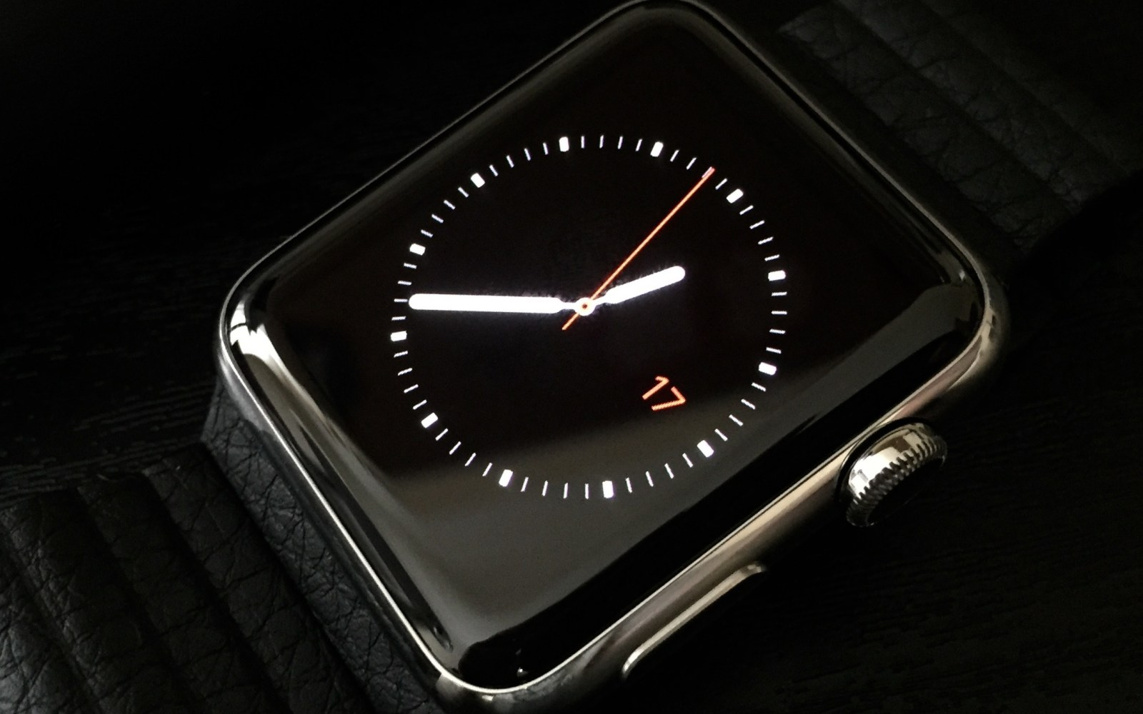 Review: Apple Watch as a watch, a gadget, and platform (Video)