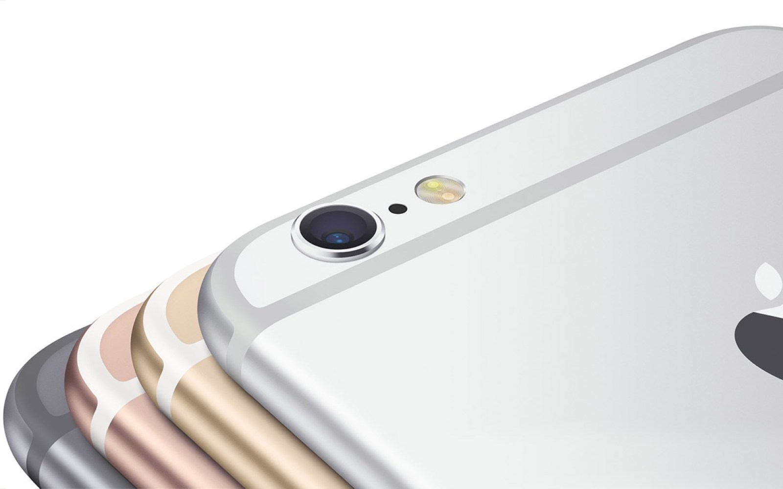 KGI: Top 11 new iPhone features for 2015 include Rose Gold option, Force Touch, 12MP Camera, 2GB RAM, more