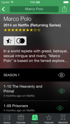 show-synopsis